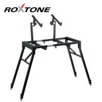 Roxtone - KS065 Professzionális 2 szintes billentyűs állvány