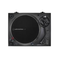 Audio Technica - AT-LP120X USB Fekete