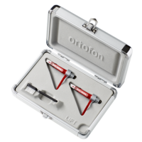 Ortofon - Concorde Digitrack Limited Twin set cartridges