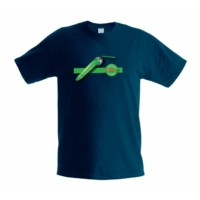 Ortofon - DigiTrack Green T-shirt
