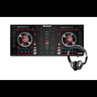 Numark - Mixtrack Platinum fejhallgatóval