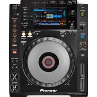 Pioneer Dj - CDJ-900NXS
