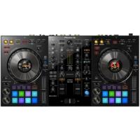 Pioneer - DDJ-800 DJ kontroller Ajándék Sennheiser HD25 Light fejhallgatóval