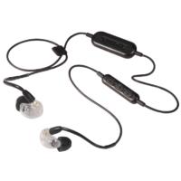 Shure - SE-215-CL-BT1-EFS hangszigetelt bluetooth fülhallgató