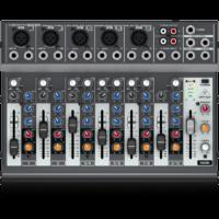 Behringer - XENYX 1002B 10 csatornás analog keverő