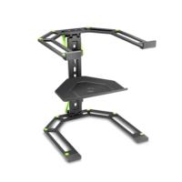 Gravity - LTS 01 B állítható laptop és kontroller állvány
