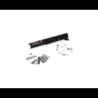 TCM FX-  Electric Confetti Cannon 50cm white silver