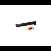 TCM FX - Electric Confetti Cannon 50cm multicolor
