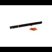 TCM FX - Electric Confetti Cannon 80cm orange