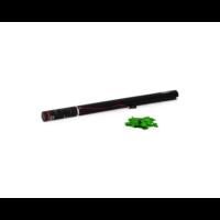 TCM FX - Electric Confetti Cannon 80cm dark green