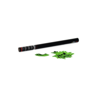 TCM FX - Handheld Confetti Cannon 80cm green metallic