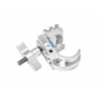 EUROLITE - TH35-75 Theatre Clamp silver