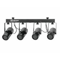 EUROLITE - LED QDF-Bar RGBAW Light Set