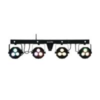 EUROLITE - LED KLS-170 Compact Light Set