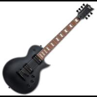 LTD - EC-257 BLKS 7 húros elektromos gitár