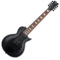 LTD - EC-258 BLKS 8 húros elektromos gitár