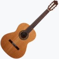 Prodipe - Recital 200 klasszikus gitár ajándék félkemény tok