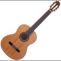 JM Forest - Ispana 4/4-es klasszikus gitár ajándék puhatok