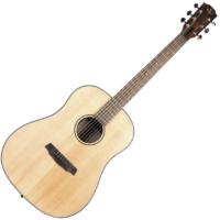 Prodipe - SD29 SP Dreadnought akusztikus gitár ajándék puhatok készletakció