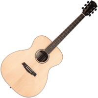 JM Forest - SGA100 Grand Auditorium akusztikus gitár ajándék félkemény tok