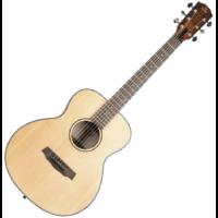 Prodipe - BB29 SP Traveler akusztikus gitár gitártok ajándék hangoló