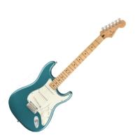 Fender - Player Stratocaster MN Tidepool 6 húros elektromos gitár ajándék félkemény tok