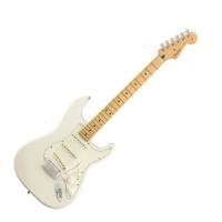 Fender - Player Stratocaster MN Polar White 6 húros elektromos gitár ajándék félkemény tok
