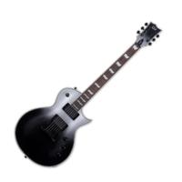 LTD - EC-400 BPFM 6 húros elektromos gitár ajándék félkemény tok