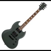LTD - Viper-256 MGS 6 húros elektromos gitár ajándék félkemény tok