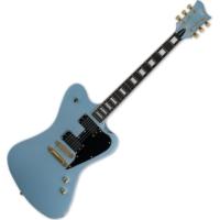 LTD - SPARROWHAWK PELHAM BLUE Bill Kelliher signature modell gyári keménytokkal