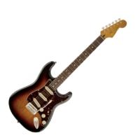 Squier - Classic Vibe Stratocaster 60S 3 Color Sunburst 6 húros elektromos gitár
