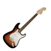 Squier - Affinity Stratocaster Brown Sunburst 6 húros elektromos gitár