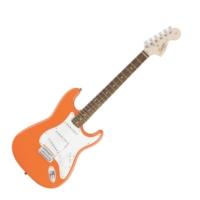 Squier - Affinity Stratocaster Competition Orange 6 húros elektromos gitár