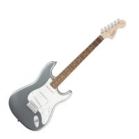 Squier - Affinity Stratocaster Slick Silver 6 húros elektromos gitár