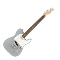 Squier - Affinity Telecaster Slick Silver 6 húros elektromos gitár