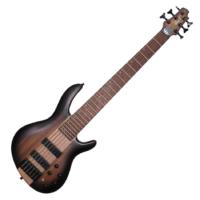 Cort - C6PlusZBMH-OTAB elektromos basszusgitár ajándék félkemény tok