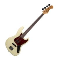 Prodipe - JB80 RA VW elektromos basszusgitár ajándék puha tok