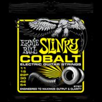 Ernie Ball - Cobalt Beefy Slinky 11-54 Elektromos Gitárhúr készlet