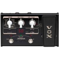 Vox - StompLab IIG multieffekt pedál