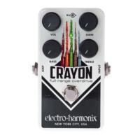 Electro Harmonix - Crayon 69 overdrive effektpedál