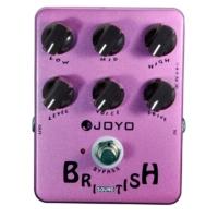 Joyo - JF-16 British Sound