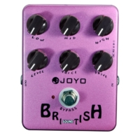 Joyo - JF-16 British Sound