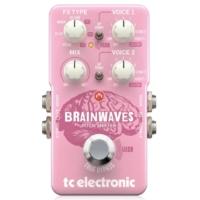TC Electronic - Brainwaves Pitch Shifter effekt pedál