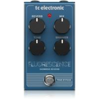 TC Electronic - Fluorescence Shimmer Reverb effektpedál
