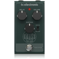 TC Electronic - Gauss Tape Echo delay effektpedál