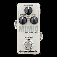 TC Electronic - Mimiq Mini Doubler effektpedál