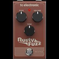 TC Electronic - Rusty Fuzz effektpedál