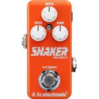 TC Electronic - Shaker Mini Vibrato pedál