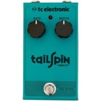 TC Electronic - Tailspin Vibrato effektpedál