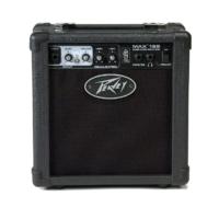 Peavey - MAX 126 basszuserősítő kombó 10 Watt